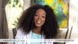 היירמקס עוזר למניעת נשירת שיער