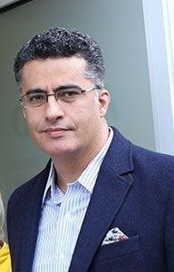 """ד""""ר מראוואן סאיפי ממליץ על היירמקס להצמחת שיער"""