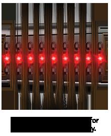 פטנט יחודי של היירמקס להפרדת שיער לקליטת לייזר באופן מייטבי