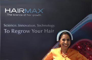HairMax בפנמה