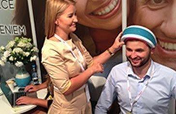 HairMax בפולין