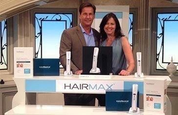HairMax בבריטניה